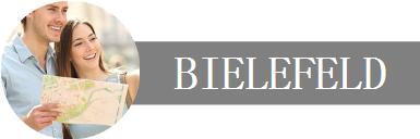 Deine Unternehmen, Dein Urlaub in Bielefeld Logo